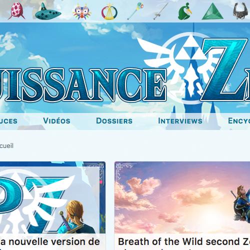 Partenaire : Puissance-Zelda