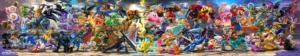 Super Smash Bros. Ultimate : Artwork