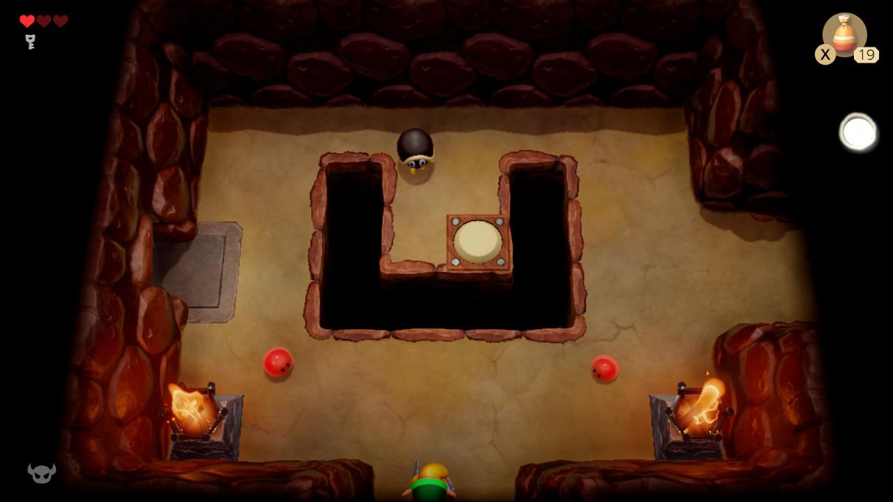 Link's Awakening : Solution - Switch - Partie 2