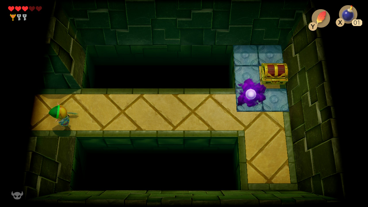 Link's Awakening : Solution - Switch - Partie 6