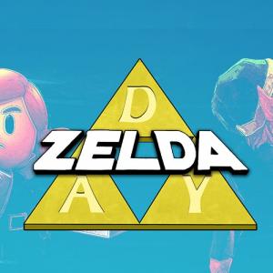 Nouveau partenariat avec ZeldaDay