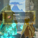 Breath of the Wilid : Solution - Partie 2
